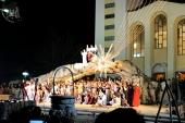 Medjugorje: musical della Comunità Cenacolo – Foto di Sardegna Terra di Pace – Tutti i diritti riservati