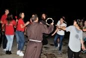Medjugorje: danza - Foto di Sardegna Terra di Pace - Tutti i diritti riservati