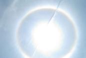 Medjugorje: il sole 1 - Foto di Sardegna Terra di Pace - Tutti i diritti riservati