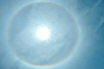 Medjugorje: il sole 2 - Foto di Sardegna Terra di Pace - Tutti i diritti riservati