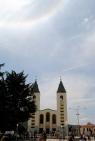 Medjugorje: il sole 3 - Foto di Sardegna Terra di Pace - Tutti i diritti riservati