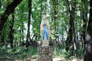 Medjugorje: Madonna di Lourdes presso la comunità di suor Emmanuel – Foto di Sardegna Terra di Pace – Tutti i diritti riservati