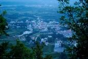 Medjugorje: panorama dal Križevac – Foto di Sardegna Terra di Pace – Tutti i diritti riservati