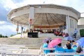 Medjugorje: testimonianza di Marija - Foto di Sardegna Terra di Pace - Tutti i diritti riservati
