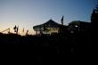 Medjugorje: Veduta notturna altare esterno - Foto di Sardegna Terra di Pace - Tutti i diritti riservati