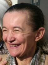 Medjugorje, Dicembre 2011: il sorriso di Vicka - Foto di Gospodine - Tutti i diritti riservati