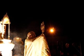 San Nicolò d'Arcidano, 25 Settembre 2014: Ss. Sacramento - Foto di Sardegna Terra di Pace - Tutti i diritti riservati
