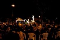 San Nicolò d'Arcidano, 25 Settembre 2014: fedeli - Foto di Sardegna Terra di Pace - Tutti i diritti riservati