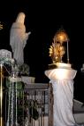 San Nicolò d'Arcidano, 25 Settembre 2014: Santissimo Sacramento e Gospa - Foto di Sardegna Terra di Pace - Tutti i diritti riservati