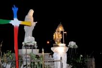 San Nicolò d'Arcidano, 25 Settembre 2014: Santissimo Sacramento e Gospa (2) - Foto di Sardegna Terra di Pace - Tutti i diritti riservati