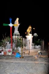 San Nicolò d'Arcidano, 25 Settembre 2014: Santissimo Sacramento e Gospa (3) – Foto di Sardegna Terra di Pace – Tutti i diritti riservati