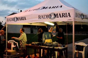San Nicolò d'Arcidano, 25 Settembre 2014: Radio Maria – Foto di Sardegna Terra di Pace – Tutti i diritti riservati