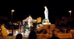 San Nicolò d'Arcidano, 25 Settembre 2014: Regina della Pace - Foto di Sardegna Terra di Pace - Tutti i diritti riservati