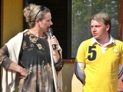 Bijakovići, 22 Aprile 2006: testimonianza di Jakov - Foto di Scott Schmidt - Tutti i diritti riservati
