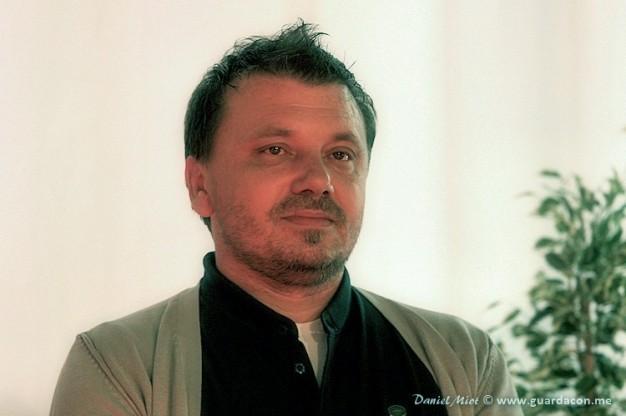Rho, 20 Maggio 2012: testimonianza di Jakov - Foto di guardaconme - Tutti i diritti riservati