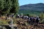 Medjugorje, Esaltazione della Croce 2014: Collina delle Apparizioni (4) – Foto di Sardegna Terra di Pace – Tutti i diritti riservati