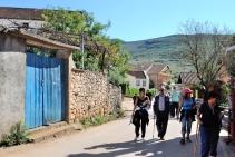 Medjugorje, Esaltazione della Croce 2014: in cammino verso la Croce Blu – Foto di Sardegna Terra di Pace – Tutti i diritti riservati