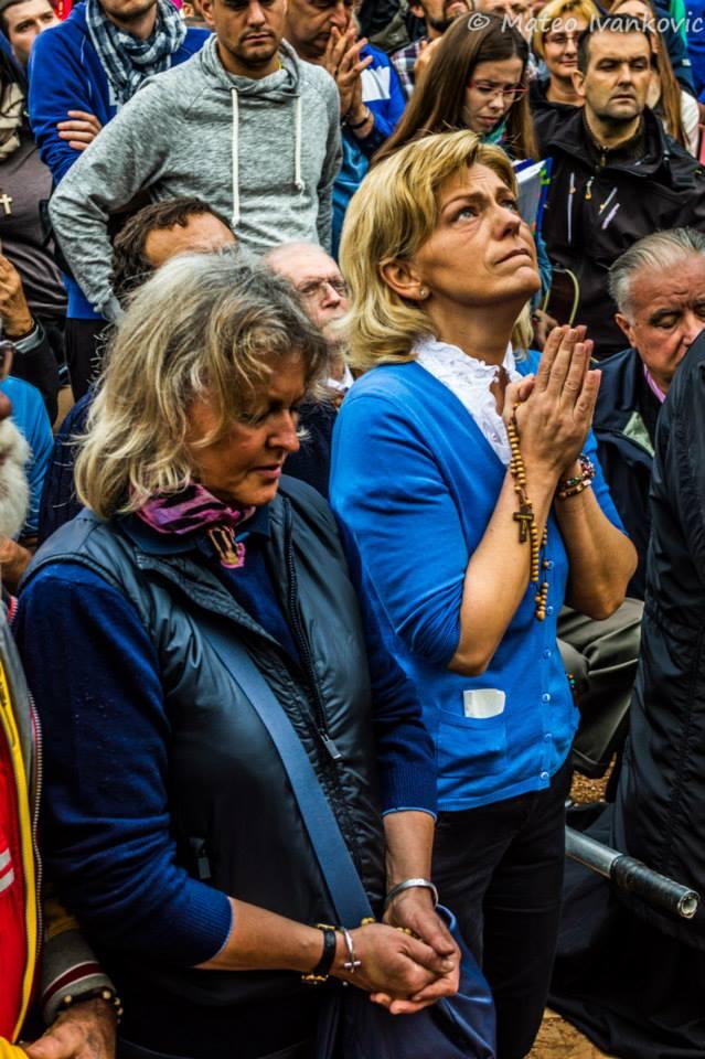 Messaggio Di Medjugorje Del 2 Ottobre 2014 A Mirjana