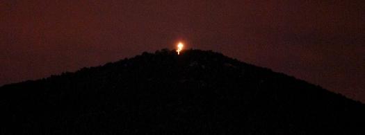 Medjugorje, Esaltazione della Croce 2014: monte Krizevac (2) - Foto di Sardegna Terra di Pace – Tutti i diritti riservati