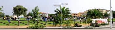 Piazza Regina della Pace (2)