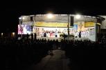 Medjugorje, Esaltazione della Croce 2014: quattro francescani emettono i loro voti perpetui (2) – Foto di Sardegna Terra di Pace – Tutti i diritti riservati