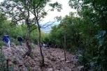 Medjugorje, Esaltazione della Croce 2014: salita sul Križevac – Foto di Sardegna Terra di Pace – Tutti i diritti riservati