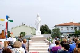Statua della Regina della Pace (2)
