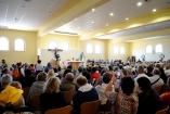 Medjugorje, Esaltazione della Croce 2014: testimonianza di Suor Cornelia (2) – Foto di Sardegna Terra di Pace – Tutti i diritti riservati