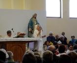 Medjugorje, Esaltazione della Croce 2014: testimonianza di Suor Cornelia – Foto di Sardegna Terra di Pace – Tutti i diritti riservati