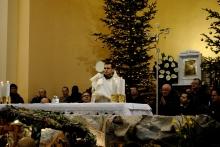 Medjugorje, Capodanno 2015: Adorazione Eucaristica (5) – Foto di Sardegna Terra di pace – Tutti i diritti riservati