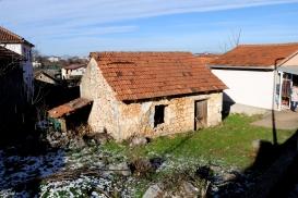 Medjugorje, Capodanno 2015: casa caratteristica del luogo (1) – Foto di Sardegna Terra di pace – Tutti i diritti riservati