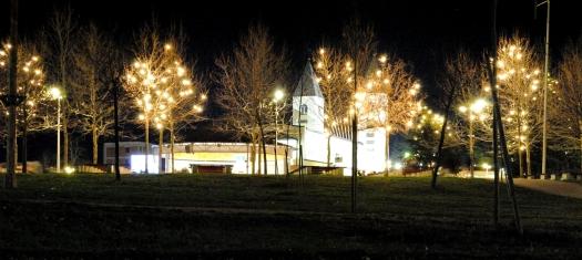 Medjugorje, Capodanno 2015: Chiesa di San Giacomo (11) – Foto di Sardegna Terra di pace – Tutti i diritti riservati