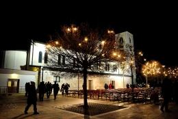 Medjugorje, Capodanno 2015: Chiesa di San Giacomo (9) – Foto di Sardegna Terra di pace – Tutti i diritti riservati