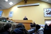 Medjugorje, Capodanno 2015: Ivan Dragičević (2) – Foto di Sardegna Terra di pace – Tutti i diritti riservati