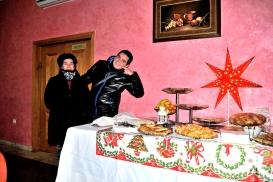 Medjugorje, Capodanno 2015: pellegrini – Foto di Sardegna Terra di pace – Tutti i diritti riservati