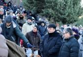 Medjugorje, Capodanno 2015: sacerdoti – Foto di Sardegna Terra di pace – Tutti i diritti riservati