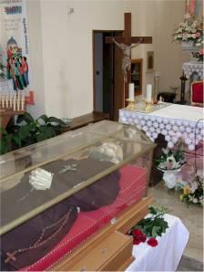 Sant'Ignazio da Làconi a Capoterra nel 2001 (1) - Foto di Capoterra.net - Tutti i diritti riservati