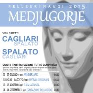 Locandina Pellegrinaggi 2015 – Foto di Sardegna Terra di Pace – Tutti i diritti riservati