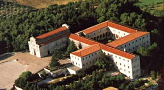 Cattedrale di San Pietro di Sorres - Foto di sanpietrodisorres.net