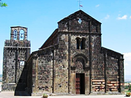Chiesa Nostra Signora del Regno - Foto di reginamundi.info