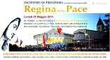 Locandina Incontro di Preghiera Settimanale del 25 Maggio 2015