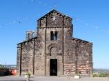 Basilica Nostra Signora del Regno: Veduta esterna della Chiesa – Foto di Sardegna Terra di Pace – Tutti i diritti riservati