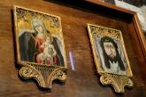 Basilica Nostra Signora del Regno: Stendardo processionale del XII secolo – Foto di Sardegna Terra di Pace – Tutti i diritti riservati