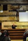 Basilica San Pietro di Sorres: Sala del capitolo (3) – Foto di Sardegna Terra di Pace – Tutti i diritti riservati