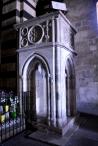 Basilica San Pietro di Sorres: Pulpito – Foto di Sardegna Terra di Pace – Tutti i diritti riservati