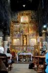 Basilica Nostra Signora del Regno: Retablo maggiore (4) – Foto di Sardegna Terra di Pace – Tutti i diritti riservati