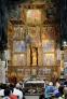 Basilica Nostra Signora del Regno: Retablo maggiore (2) – Foto di Sardegna Terra di Pace – Tutti i diritti riservati