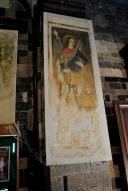 Basilica Nostra Signora del Regno: San Michele arcangelo – Foto di Sardegna Terra di Pace – Tutti i diritti riservati