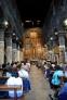 Basilica Nostra Signora del Regno: Recita del Santo Rosario – Foto di Sardegna Terra di Pace – Tutti i diritti riservati