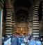 San Pietro di Sorres, interno della Basilica – Foto di Sardegna Terra di Pace – Tutti i diritti riservati